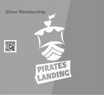 Membership – Silver 6 Months Under 4
